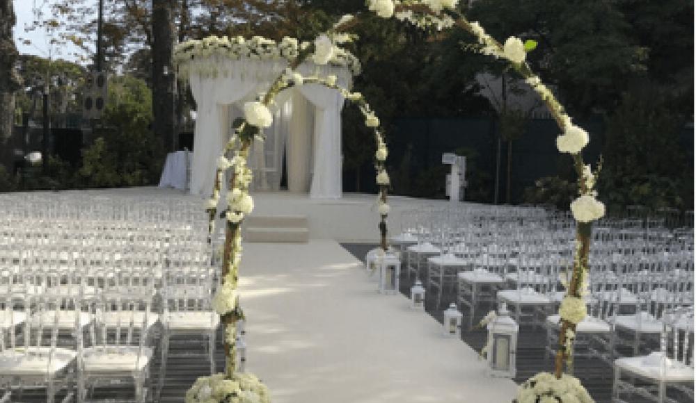 Mariage de Paola