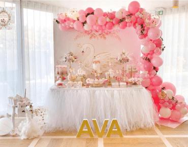 Anniversaire Ava
