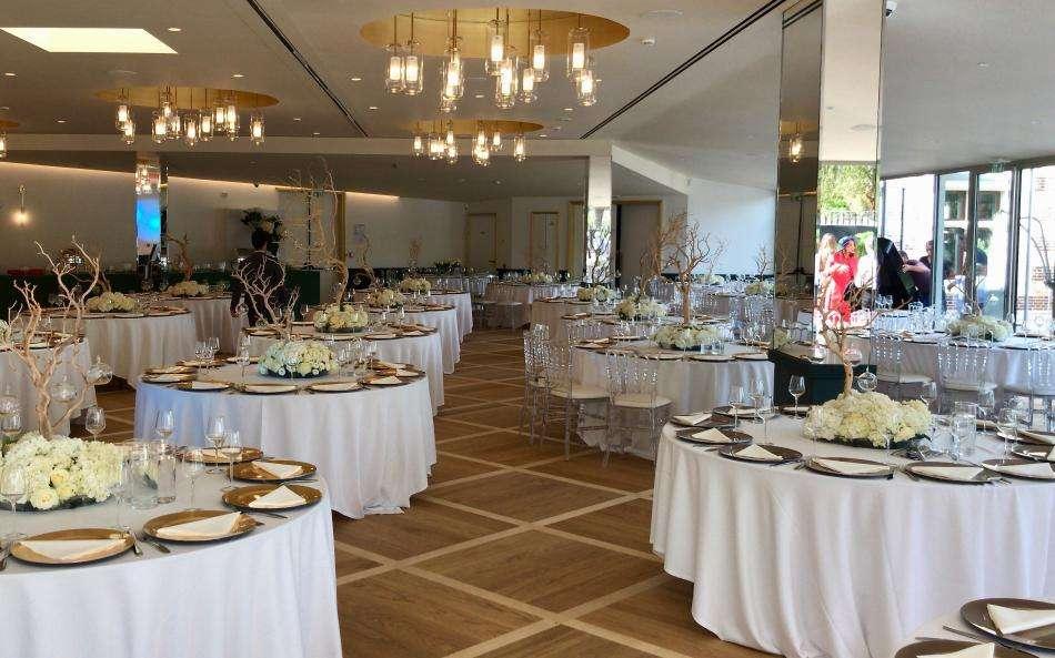 Pavillon des Princes - Art de la table