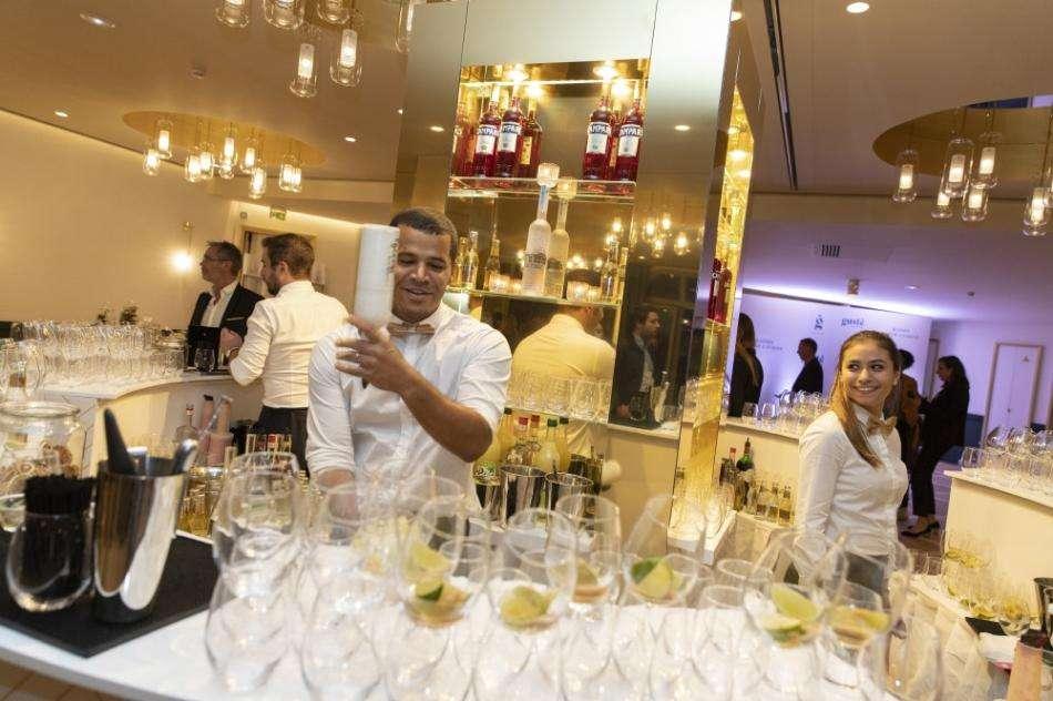 Pavillon des Princes - Cocktail