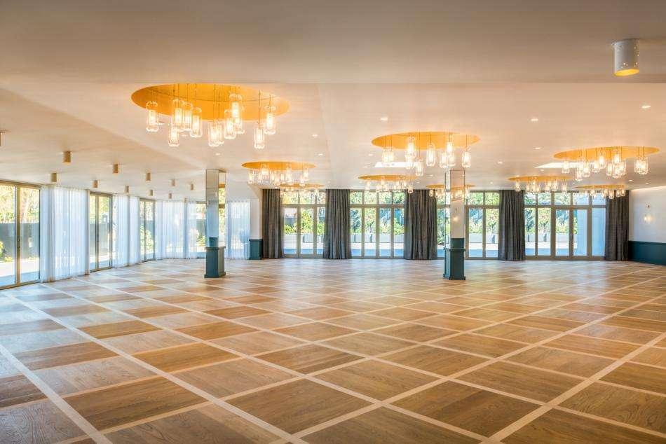 Pavillon des Princes - Salons